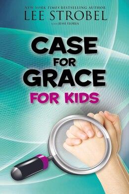 Book Case For Grace For Kids by Lee Strobel