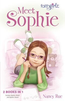 Book Meet Sophie by Nancy N. Rue