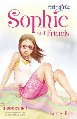 Book Sophie and Friends by Nancy N. Rue