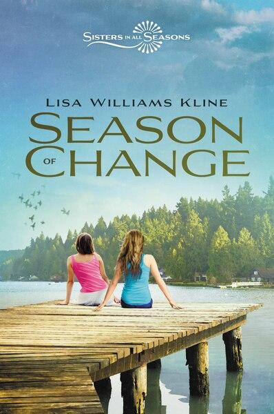 Season Of Change by Lisa Williams Kline