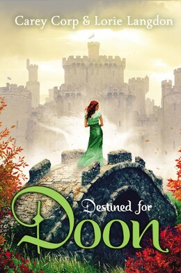 Book Destined for Doon by Carey Corp