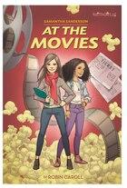 Samantha Sanderson At the Movies