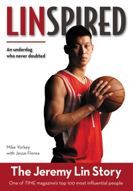Book Linspired by Mike Yorkey