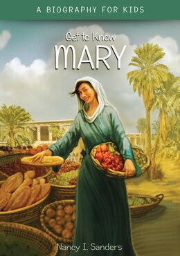Book Mary by Nancy I. Sanders