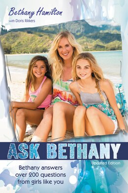 Book Ask Bethany, Updated Edition by Bethany Hamilton