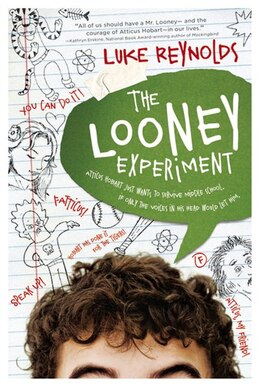 Book The Looney Experiment by Luke Reynolds