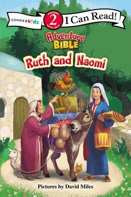 Book Ruth and Naomi: Ruth And Naomi by David Miles