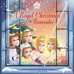 Book A Royal Christmas to Remember by Jeanna Young