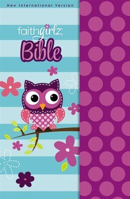 Book NIV, Faithgirlz Bible, Hardcover by Nancy N. Rue