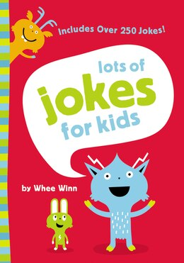 Book Lots Of Jokes For Kids by Zondervan