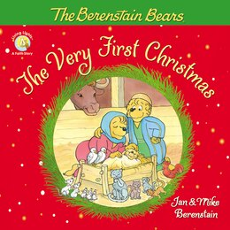 Book The Berenstain Bears, The Very First Christmas by Jan & Mike Berenstain