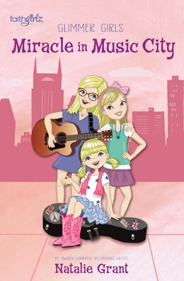 Book Miracle in Music City by Natalie Grant