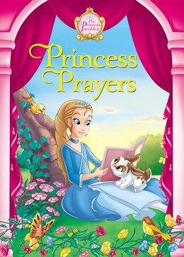 Book Princess Prayers by Jeanna Young