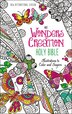 NIV Wonders of Creation Holy Bible, Hardcover: Illustrations to Color and Inspire by Zondervan