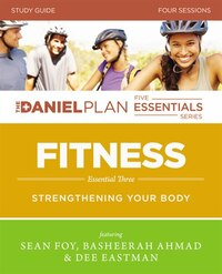 Fitness Study Guide with DVD: Strengthening Your Body