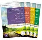 Celebrate Recovery: The Journey Continues Participant's Guide Set Volumes 5-8: A Recovery Program…