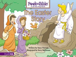 Book Easter by Tracy Harrast