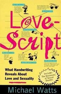 Book Lovescript by Michael Watts