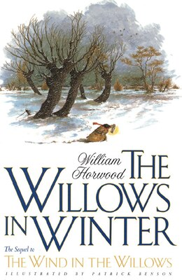 Book The Willows in Winter by William Horwood