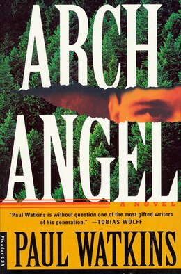 Book Archangel: A Novel by Paul Watkins