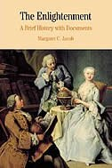 Book The Enlightenment: A Brief History With Documents by Margaret C. C. Jacob