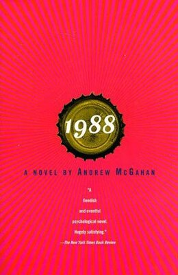 Book 1988 by Andrew McGahan