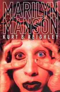 Marilyn Manson by Kurt Reighley