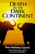 Book Death in the Dark Continent by Peter Hathaway Capstick