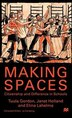 Making Spaces: Citizenship And Difference In Schools by na na