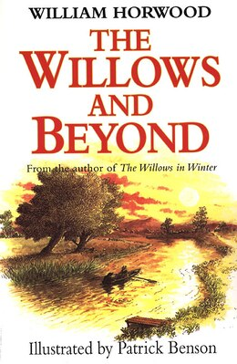 Book The Willows and Beyond by Patrick Benson