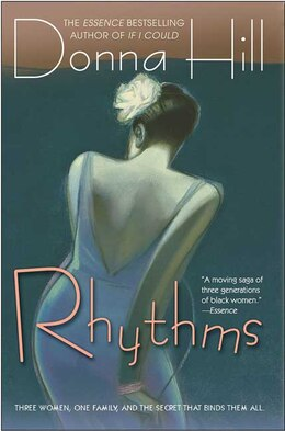 Book Rhythms: A Novel by Donna Hill