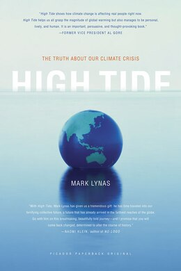 Book High Tide: The Truth About Our Climate Crisis by Mark Lynas
