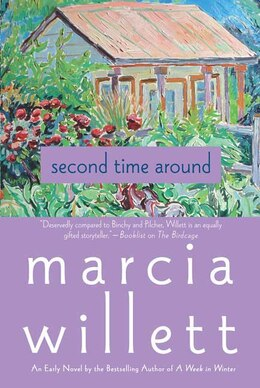 Book Second Time Around: A Novel by Marcia Willett