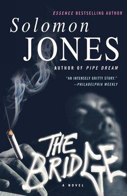 Book The Bridge: A Novel by Solomon Jones