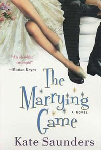 Book The Marrying Game by Kate Saunders