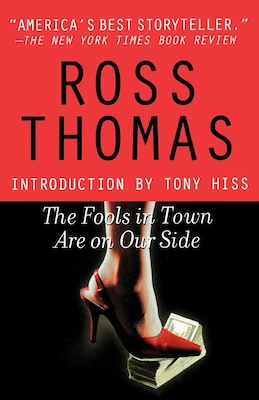 Book The fools in Town are on our Side by Ross Thomas