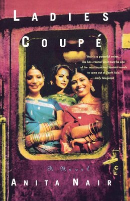 Book Ladies Coupe: A Novel by Anita Nair