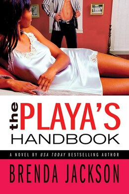 Book The Playa's Handbook by Brenda Jackson