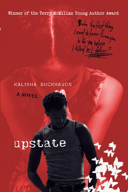 Book Upstate: A Novel by Kalisha Buckhanon