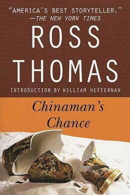Book Chinaman's Chance by Ross Thomas