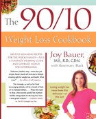 The 90/10 Weight Loss Cookbook
