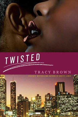 Book Twisted by Tracy Brown