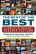 The Best of the Best: 20 Years of the Year's Best Science Fiction by Gardner Dozois