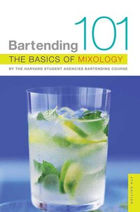 Bartending 101: The Basics of Mixology