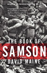 The Book of Samson: A Novel