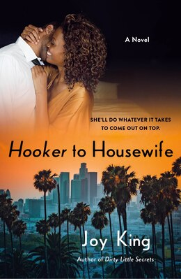 Book Hooker To Housewife by Joy King