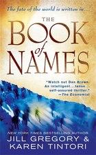 The Book of Names: A Novel