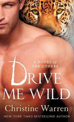 Book Drive Me Wild by Christine Warren