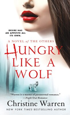 Book Hungry Like a Wolf by Christine Warren