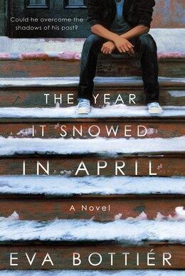Book The Year It Snowed in April by Eva Bottier